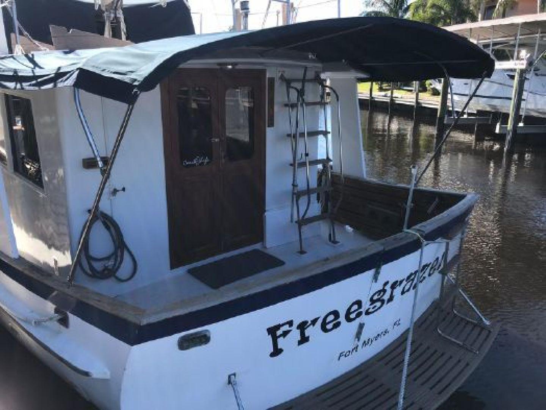 Kadey-Krogen 1978-FreeGrazer Fort Myers-Florida-United States-1571843 | Thumbnail