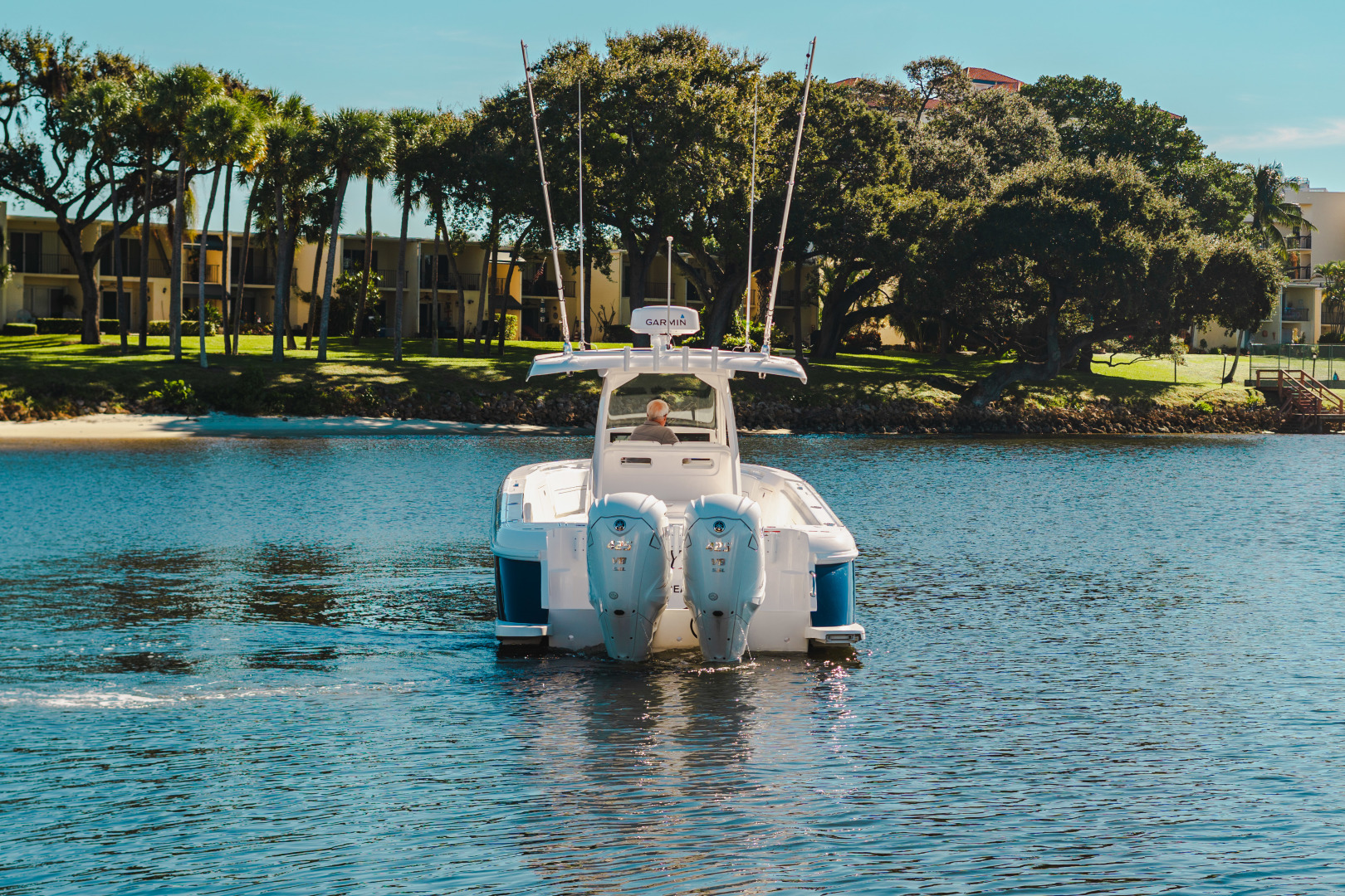 Intrepid-345 Nomad 2020-CORYPHEE North Palm Beach-Florida-United States-CORYPHEE-1574583 | Thumbnail