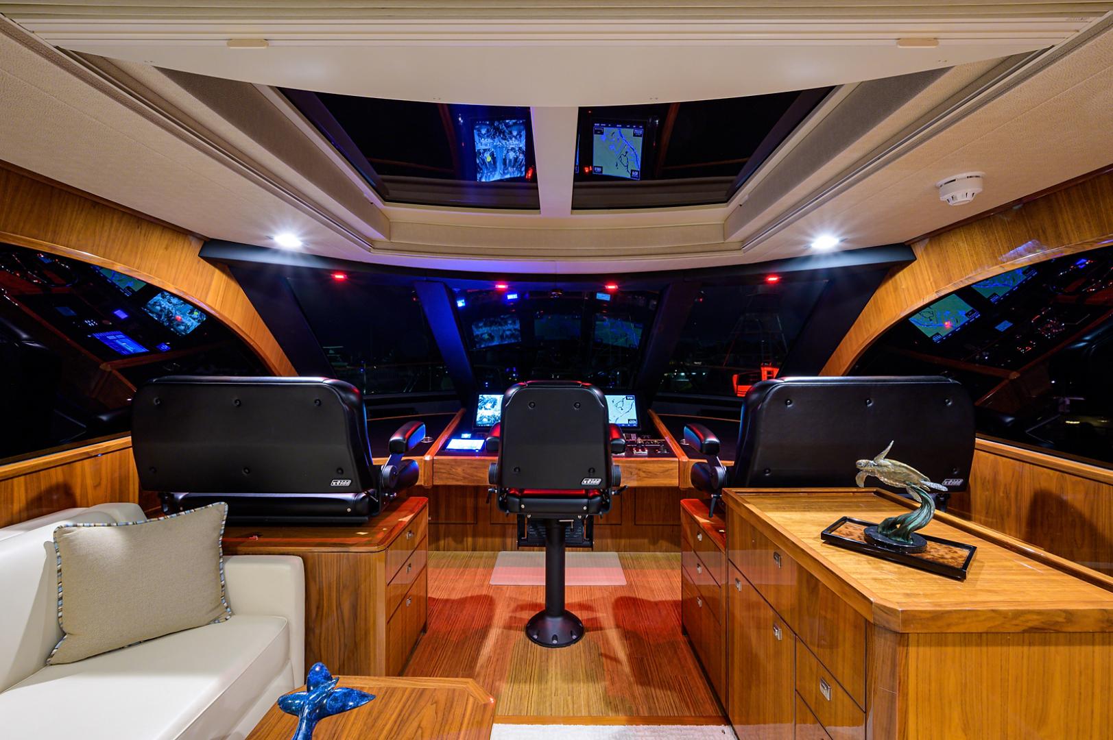 viking-75-2016-enclosed-bridge-helm