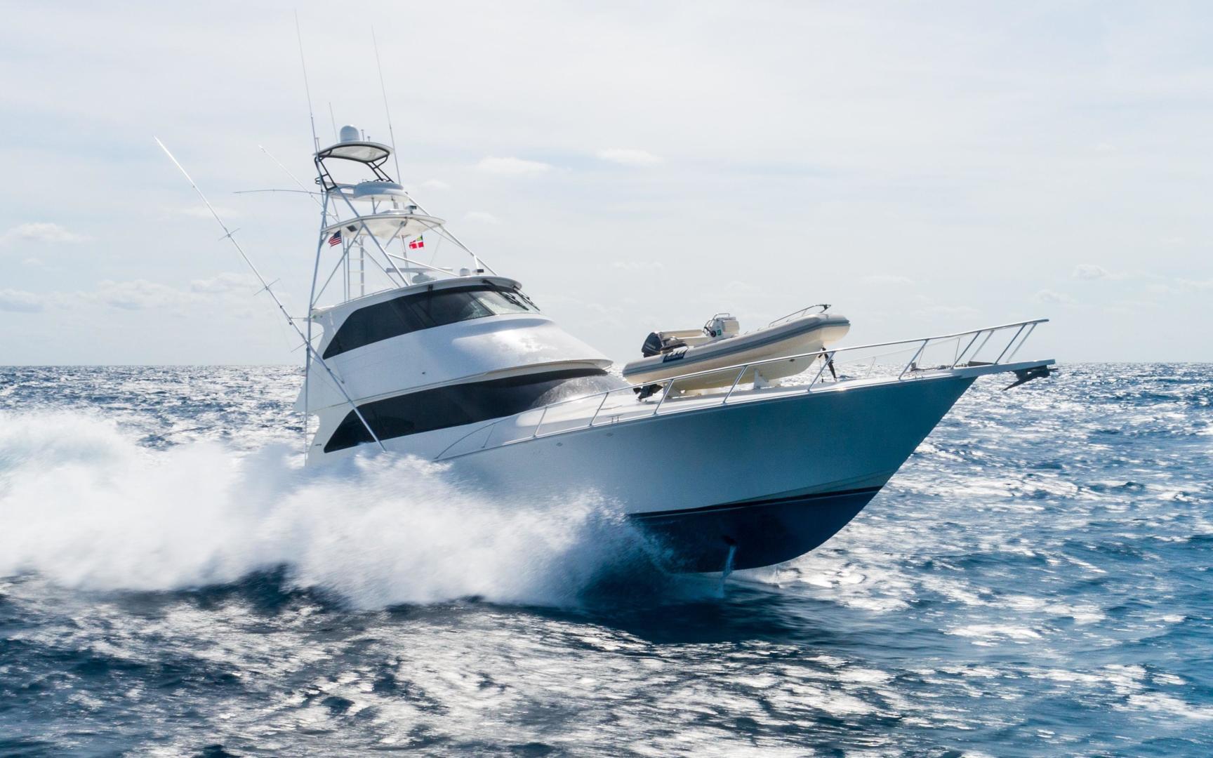 Viking 2008-WATER HOG III Fort Lauderdale-Florida-United States-1572385 | Thumbnail