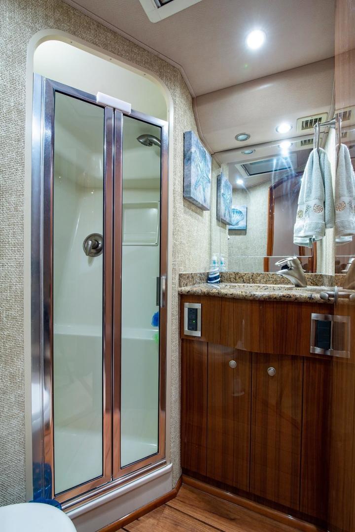 Viking 2008-WATER HOG III Fort Lauderdale-Florida-United States-1572433 | Thumbnail