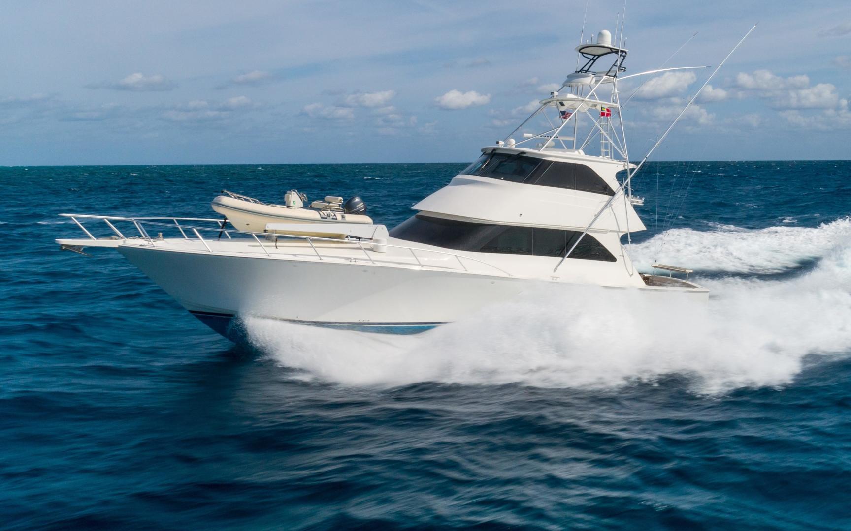 Viking 2008-WATER HOG III Fort Lauderdale-Florida-United States-1572387 | Thumbnail