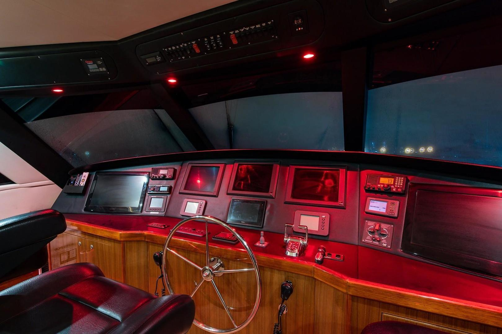 Viking 2008-WATER HOG III Fort Lauderdale-Florida-United States-1572415 | Thumbnail