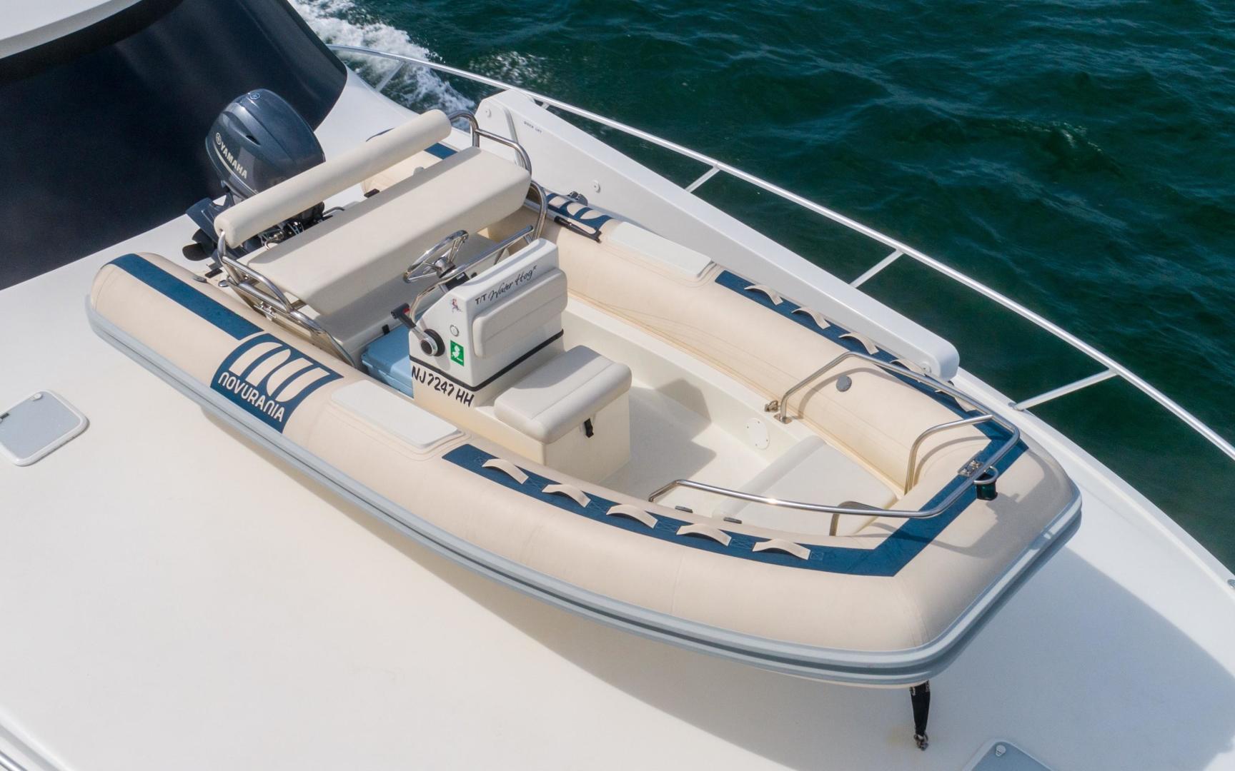 Viking 2008-WATER HOG III Fort Lauderdale-Florida-United States-1572392 | Thumbnail