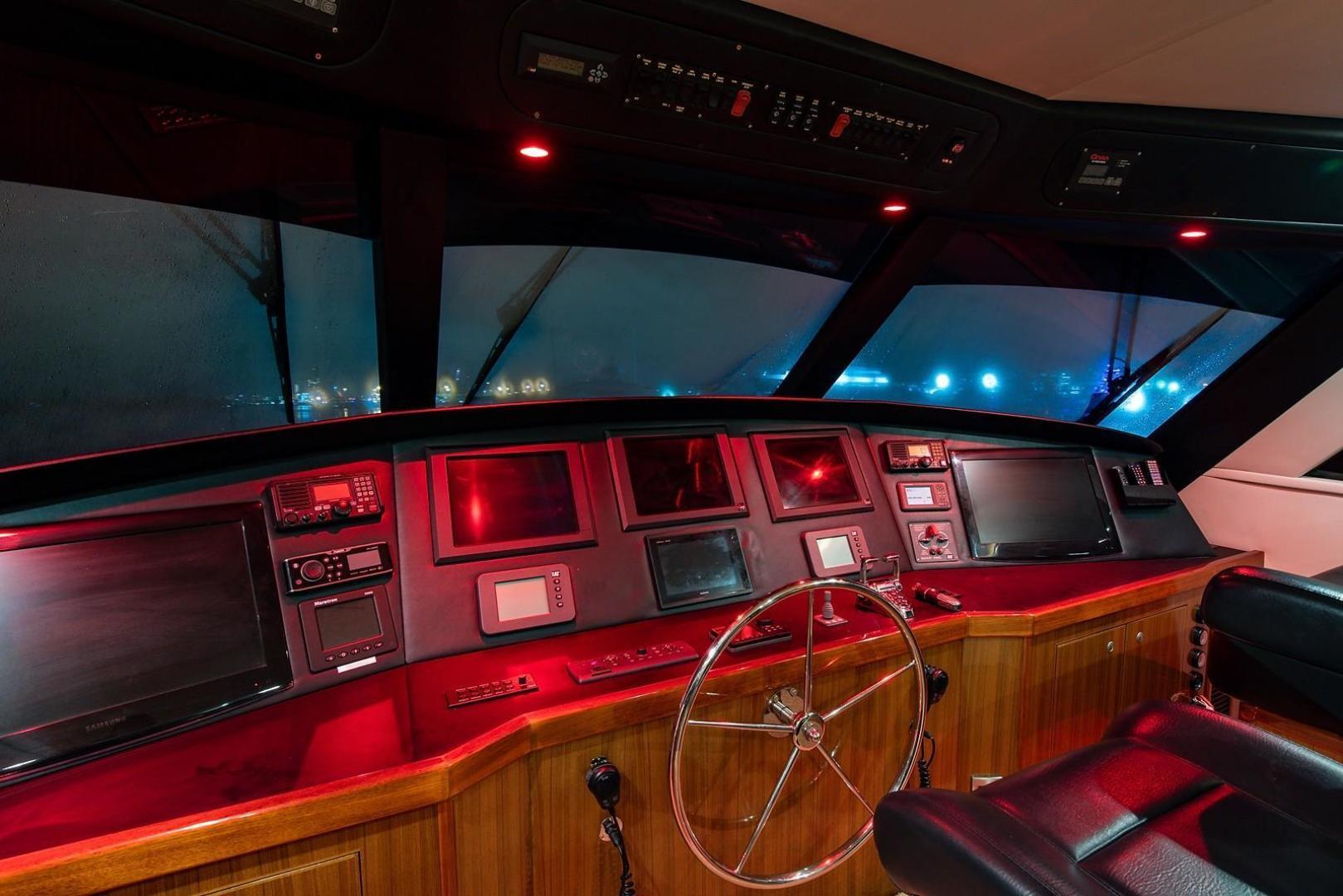 Viking 2008-WATER HOG III Fort Lauderdale-Florida-United States-1572413 | Thumbnail