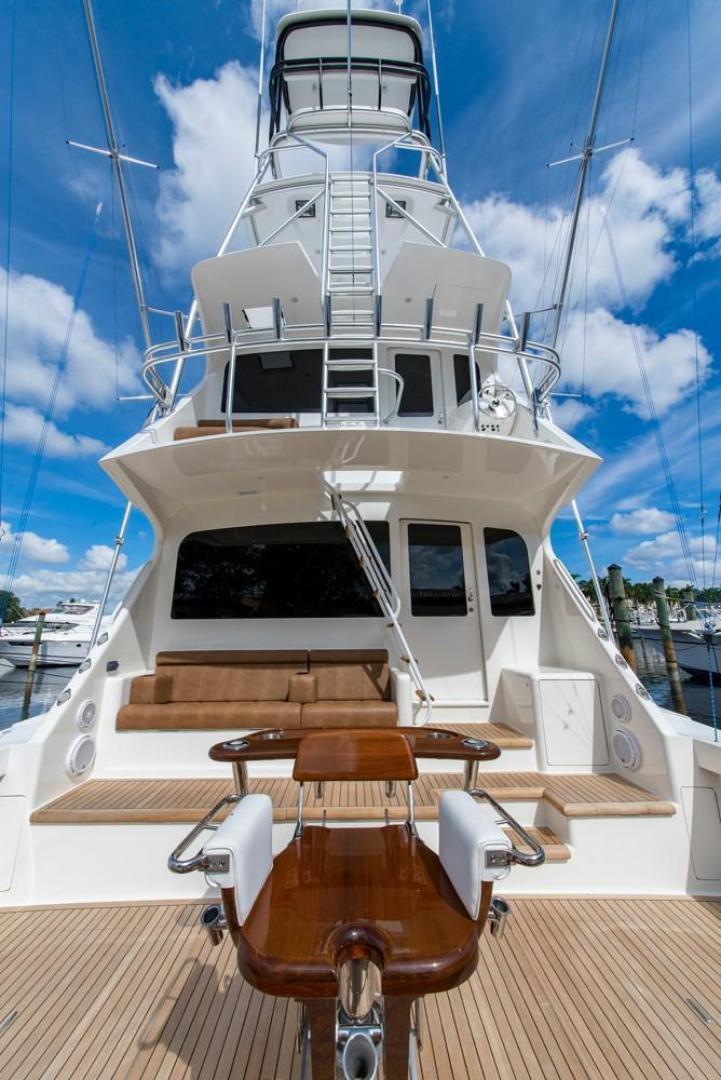 Viking 2008-WATER HOG III Fort Lauderdale-Florida-United States-1572394 | Thumbnail