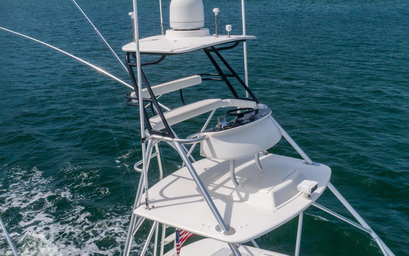 Viking 2008-WATER HOG III Fort Lauderdale-Florida-United States-1572384 | Thumbnail