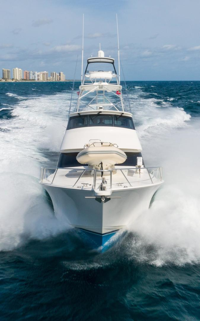 Viking 2008-WATER HOG III Fort Lauderdale-Florida-United States-1572388 | Thumbnail