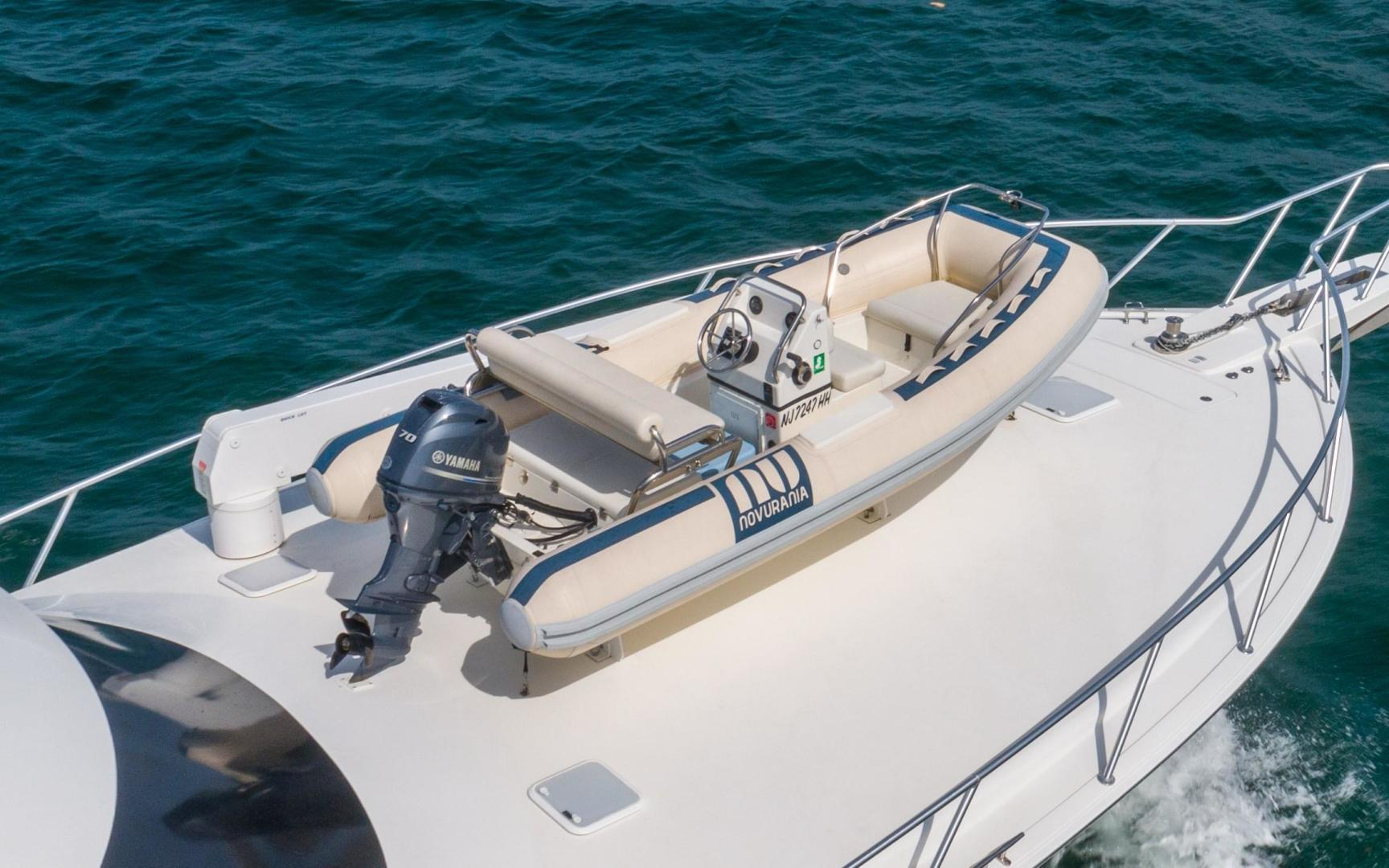 Viking 2008-WATER HOG III Fort Lauderdale-Florida-United States-1572390 | Thumbnail
