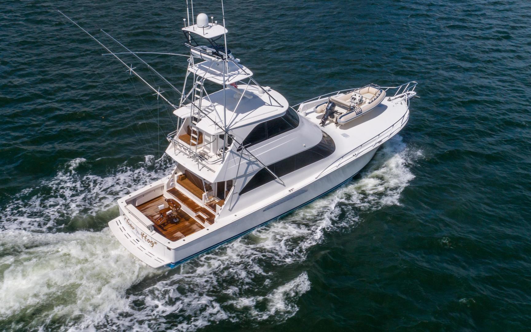 Viking 2008-WATER HOG III Fort Lauderdale-Florida-United States-1572379 | Thumbnail