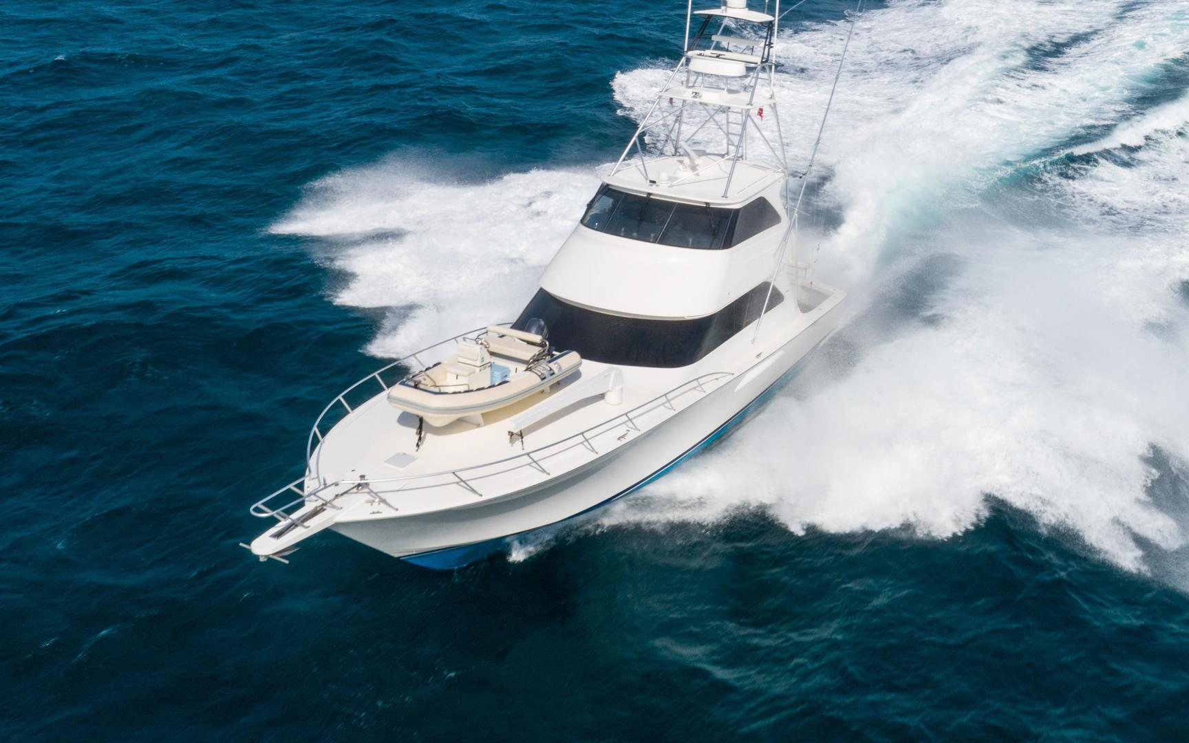 Viking 2008-WATER HOG III Fort Lauderdale-Florida-United States-1572386 | Thumbnail