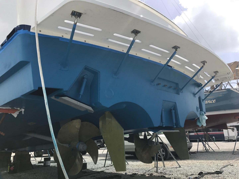 Viking 2008-WATER HOG III Fort Lauderdale-Florida-United States-1572395 | Thumbnail