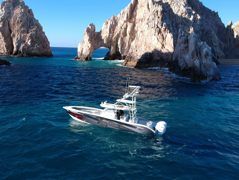 Yellowfin-42 Center Console 2015-Tejas Cabo San Lucas-Mexico-2015 Yellowfin 42 Center Console  Tejas -1573703 | Thumbnail