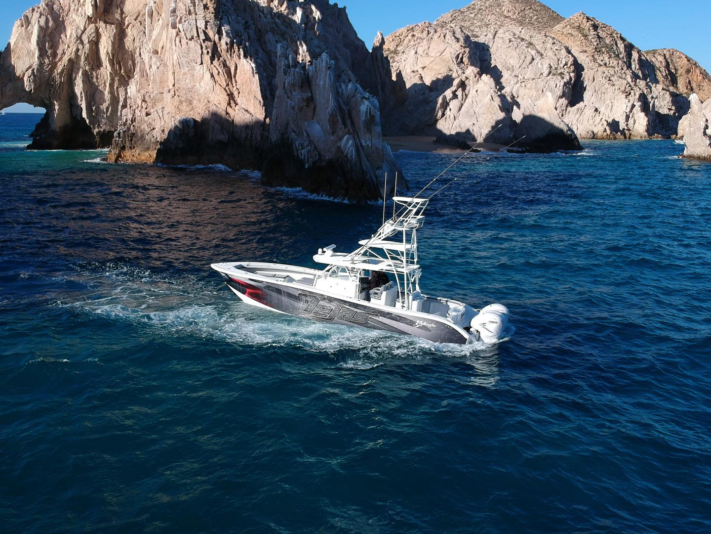 Yellowfin-42 Center Console 2015-Tejas Cabo San Lucas-Mexico-2015 Yellowfin 42 Center Console  Tejas -1573656 | Thumbnail