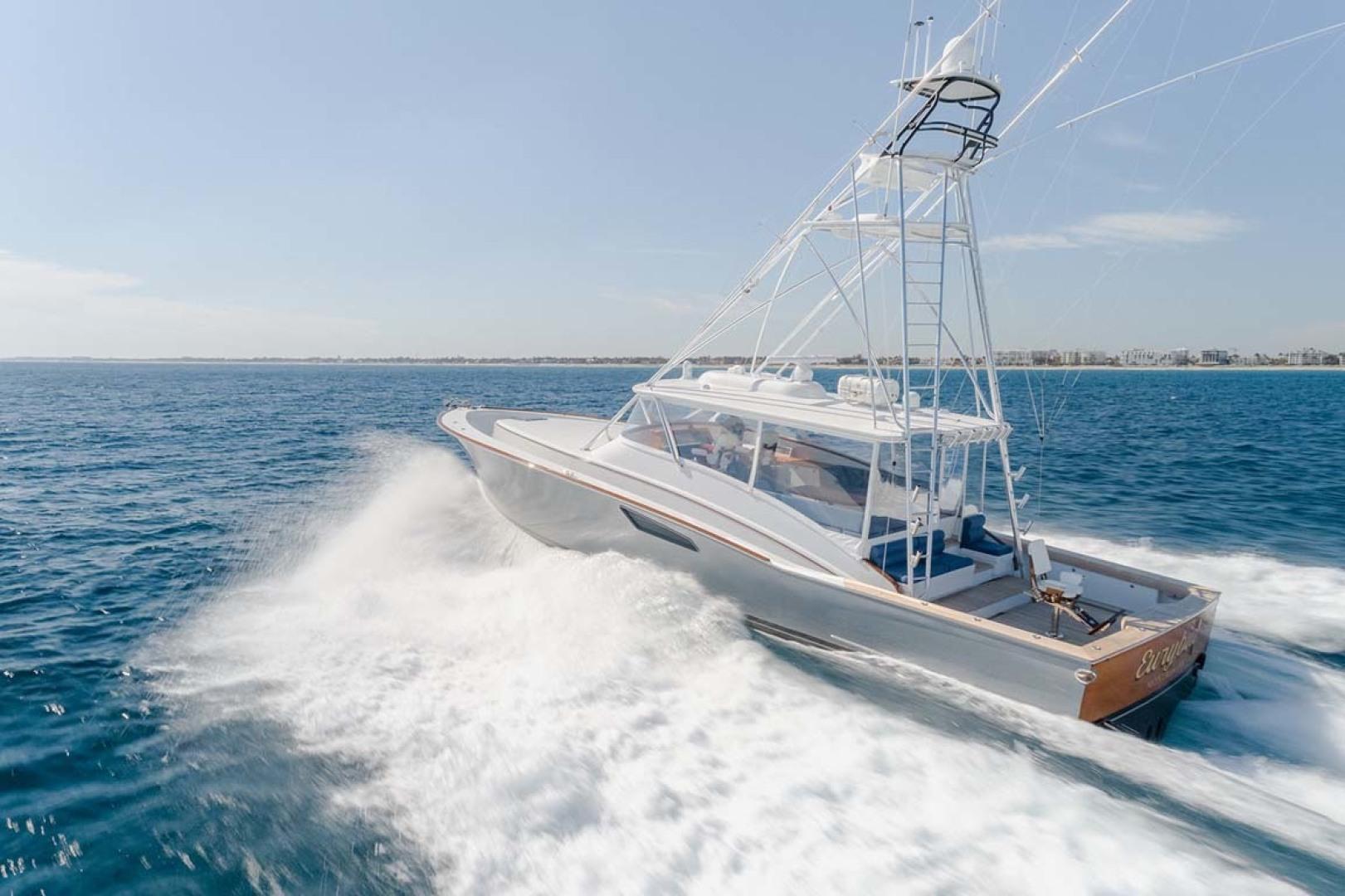 Jim Smith-Walkaround Express 2018-Eurybia North Palm Beach-Florida-United States-58-1573768   Thumbnail