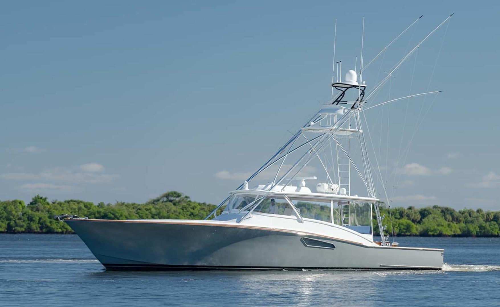 Jim Smith-Walkaround Express 2018-Eurybia North Palm Beach-Florida-United States-Main-1573708   Thumbnail