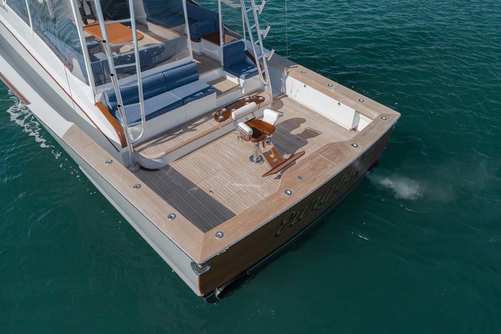 Jim Smith-Walkaround Express 2018-Eurybia North Palm Beach-Florida-United States-Cockpit-1573756   Thumbnail
