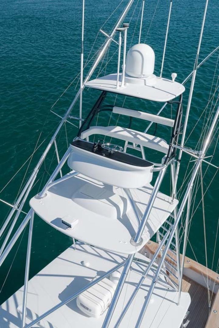 Jim Smith-Walkaround Express 2018-Eurybia North Palm Beach-Florida-United States-Custom Tower by Palm Beach Towers-1573739   Thumbnail