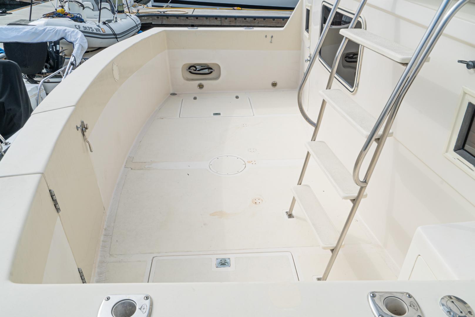 Californian-57 Cockpit Motoryacht 1989-Constance 3 San Diego-California-United States-1574106 | Thumbnail