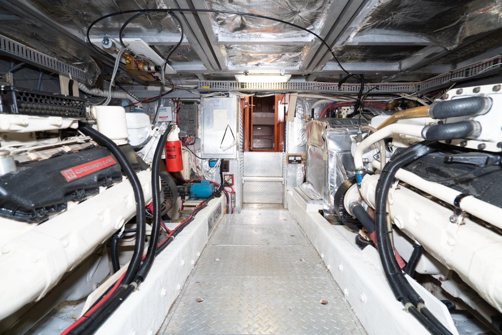 Californian-57 Cockpit Motoryacht 1989-Constance 3 San Diego-California-United States-1574147 | Thumbnail
