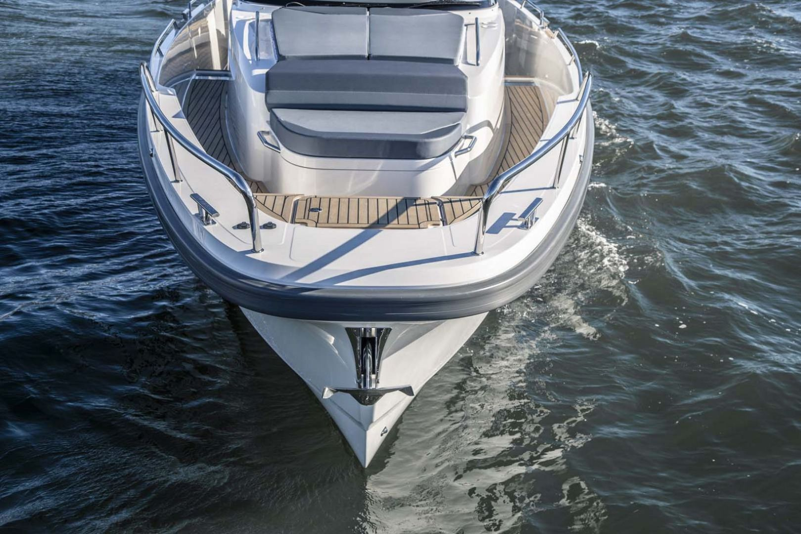 Picture Of: 40' Nimbus T11 #62 2021 Yacht For Sale   2 of 12