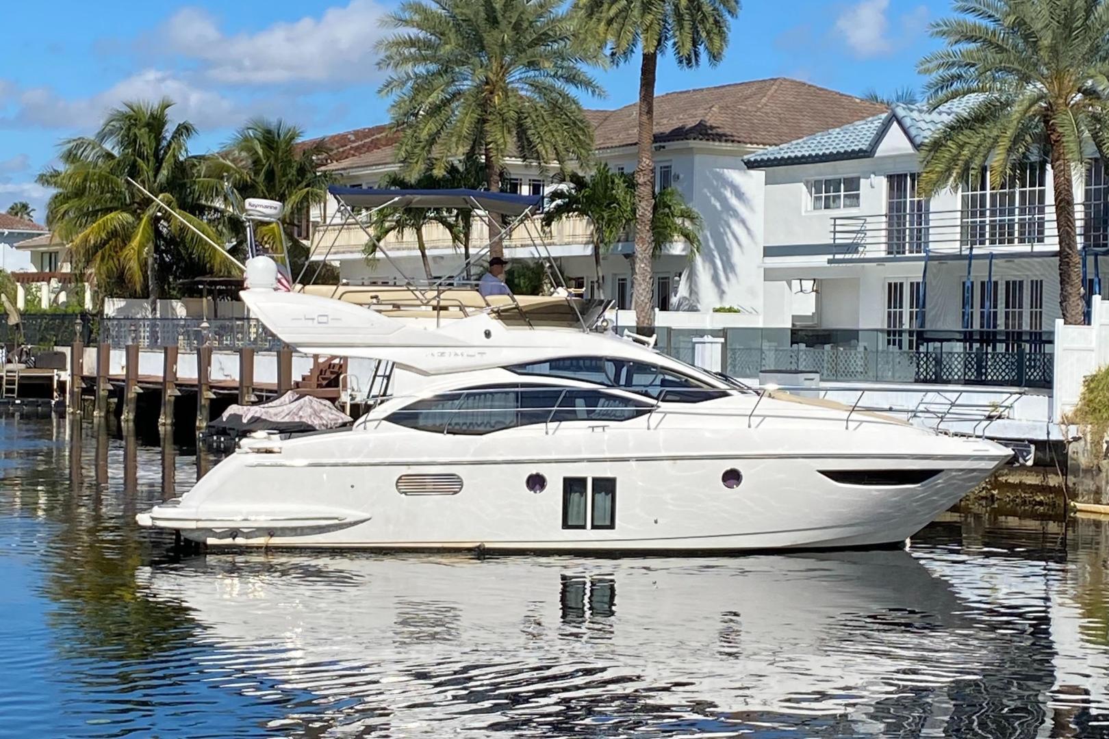 Azimut 2012-SOULMATES II North Miami Beach-Florida-United States-1574069 | Thumbnail
