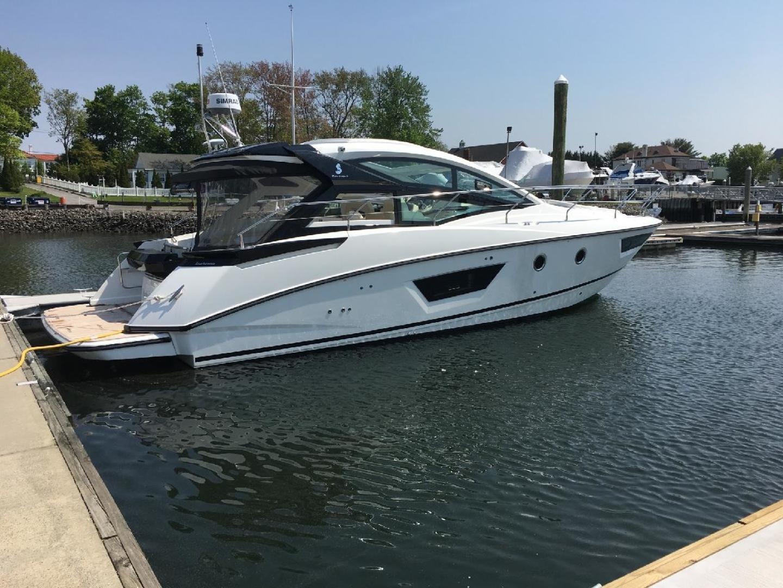 Beneteau-GT 40 2018 -New Rochelle-New York-United States-1574282 | Thumbnail