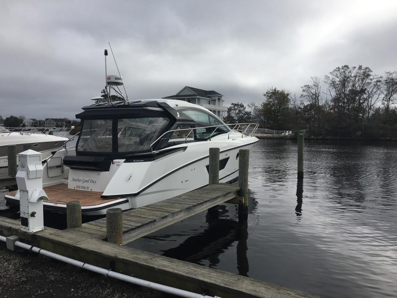 Beneteau-GT 40 2018 -New Rochelle-New York-United States-1574286 | Thumbnail
