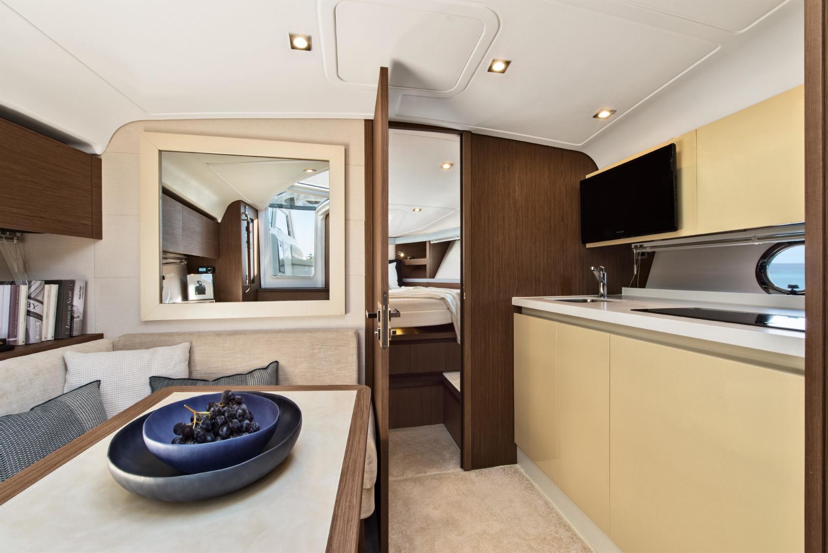 Beneteau-GT 40 2018 -New Rochelle-New York-United States-1574306 | Thumbnail