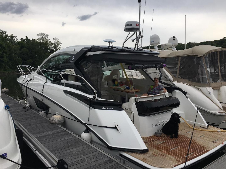 Beneteau-GT 40 2018 -New Rochelle-New York-United States-1574284 | Thumbnail