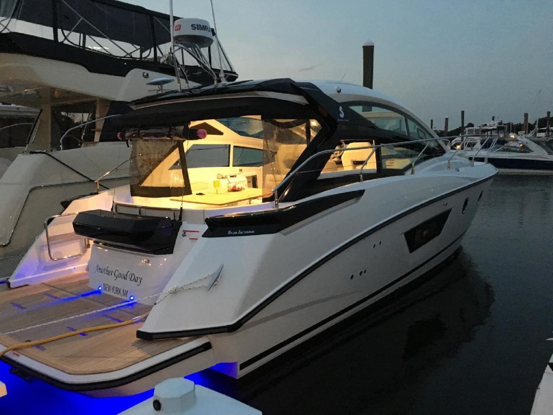 Beneteau-GT 40 2018 -New Rochelle-New York-United States-1574279 | Thumbnail