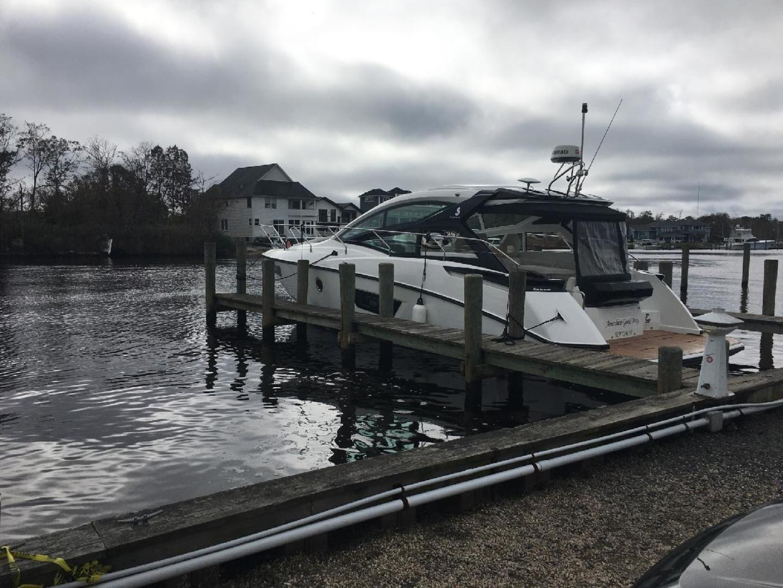 Beneteau-GT 40 2018 -New Rochelle-New York-United States-1574285 | Thumbnail