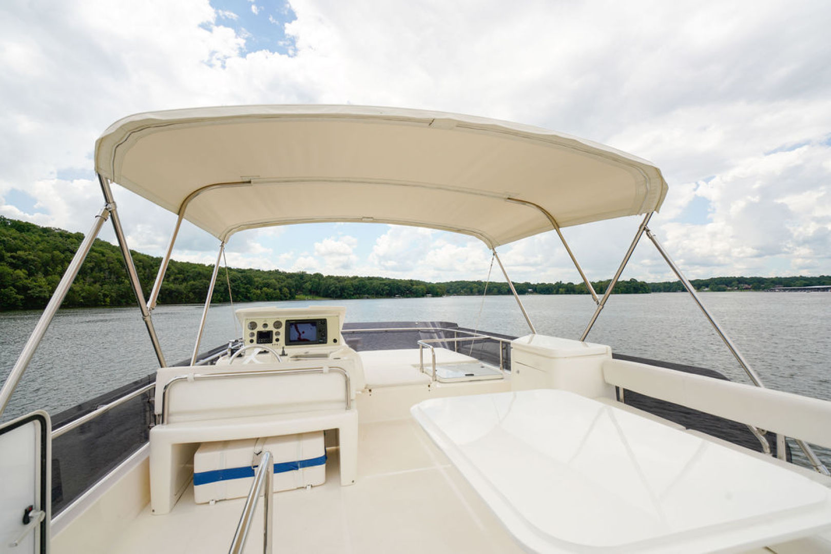Ferretti Yachts-530 2013-ISLAND GIRL Mount Juliet-Tennessee-United States-1574681   Thumbnail