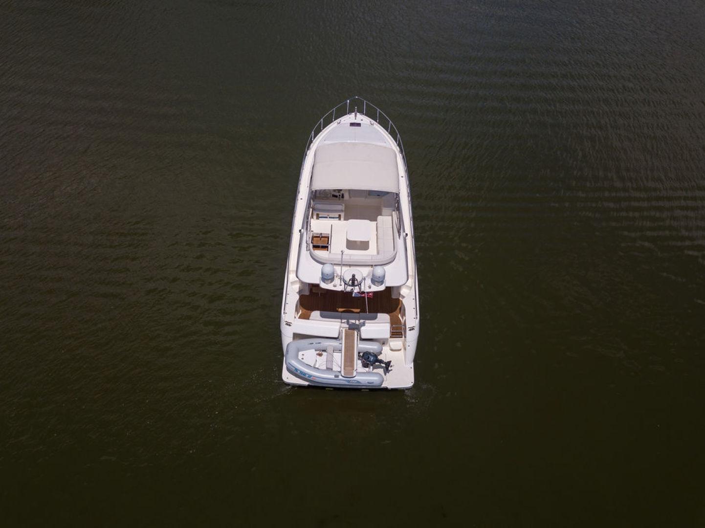 Ferretti Yachts-530 2013-ISLAND GIRL Mount Juliet-Tennessee-United States-1574676   Thumbnail