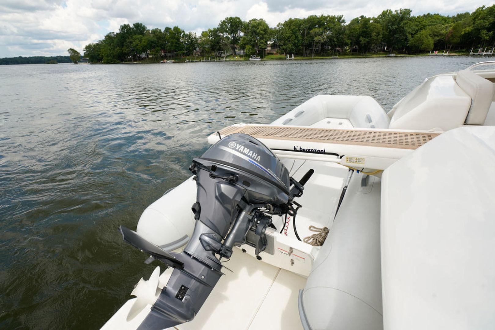 Ferretti Yachts-530 2013-ISLAND GIRL Mount Juliet-Tennessee-United States-1574692   Thumbnail