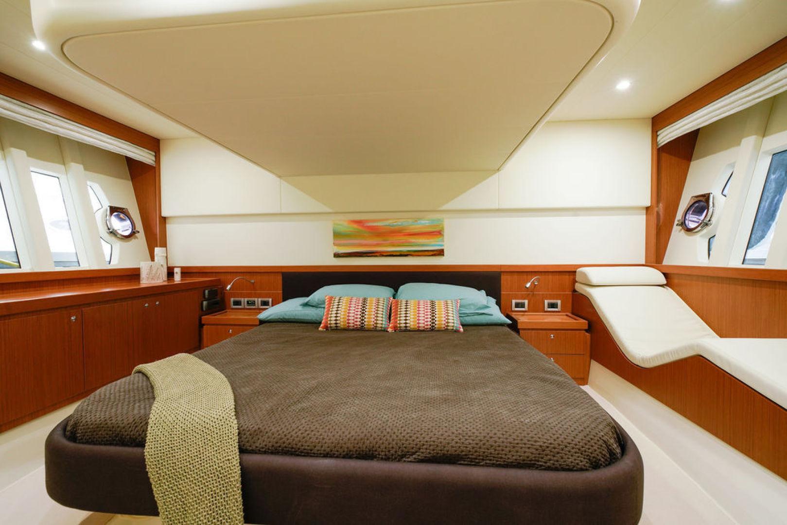Ferretti Yachts-530 2013-ISLAND GIRL Mount Juliet-Tennessee-United States-1574707   Thumbnail