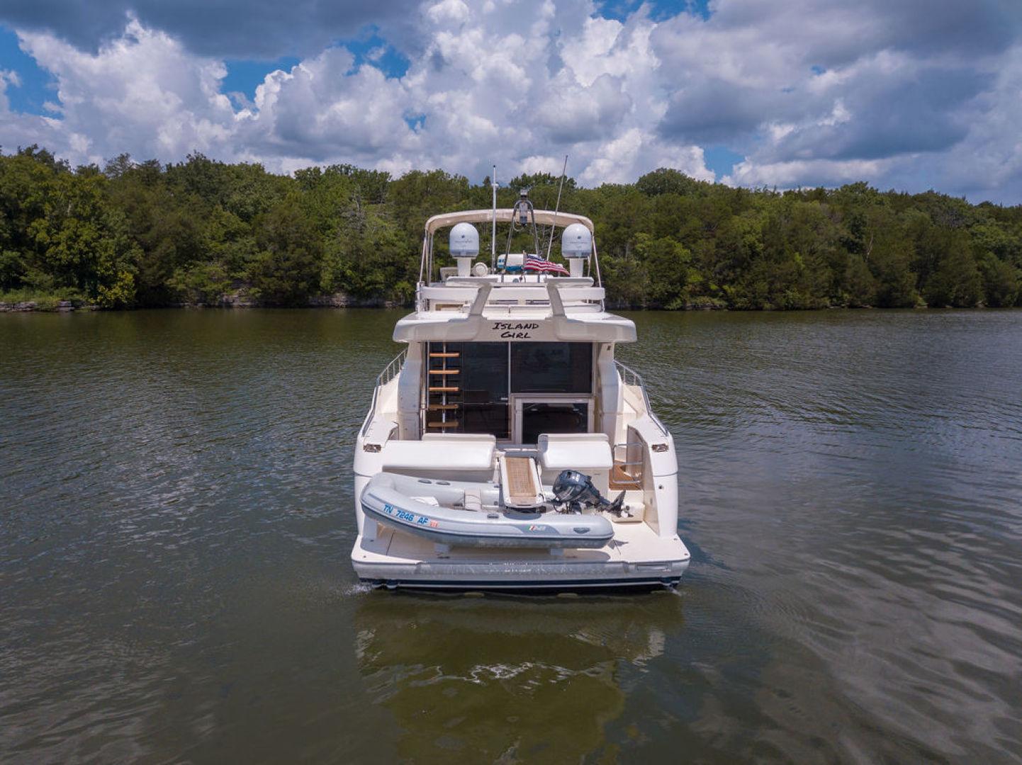 Ferretti Yachts-530 2013-ISLAND GIRL Mount Juliet-Tennessee-United States-1574675   Thumbnail