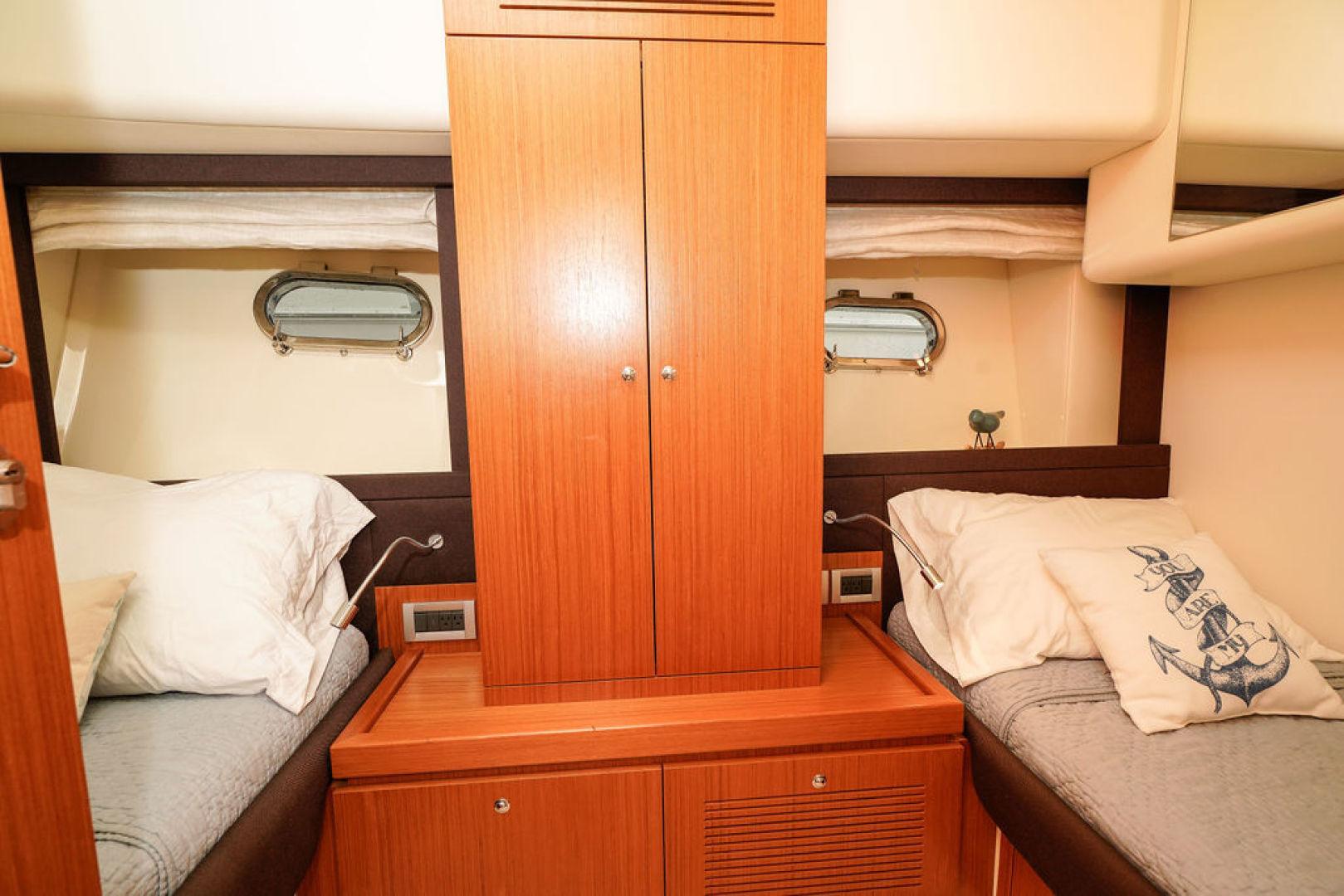 Ferretti Yachts-530 2013-ISLAND GIRL Mount Juliet-Tennessee-United States-1574717   Thumbnail