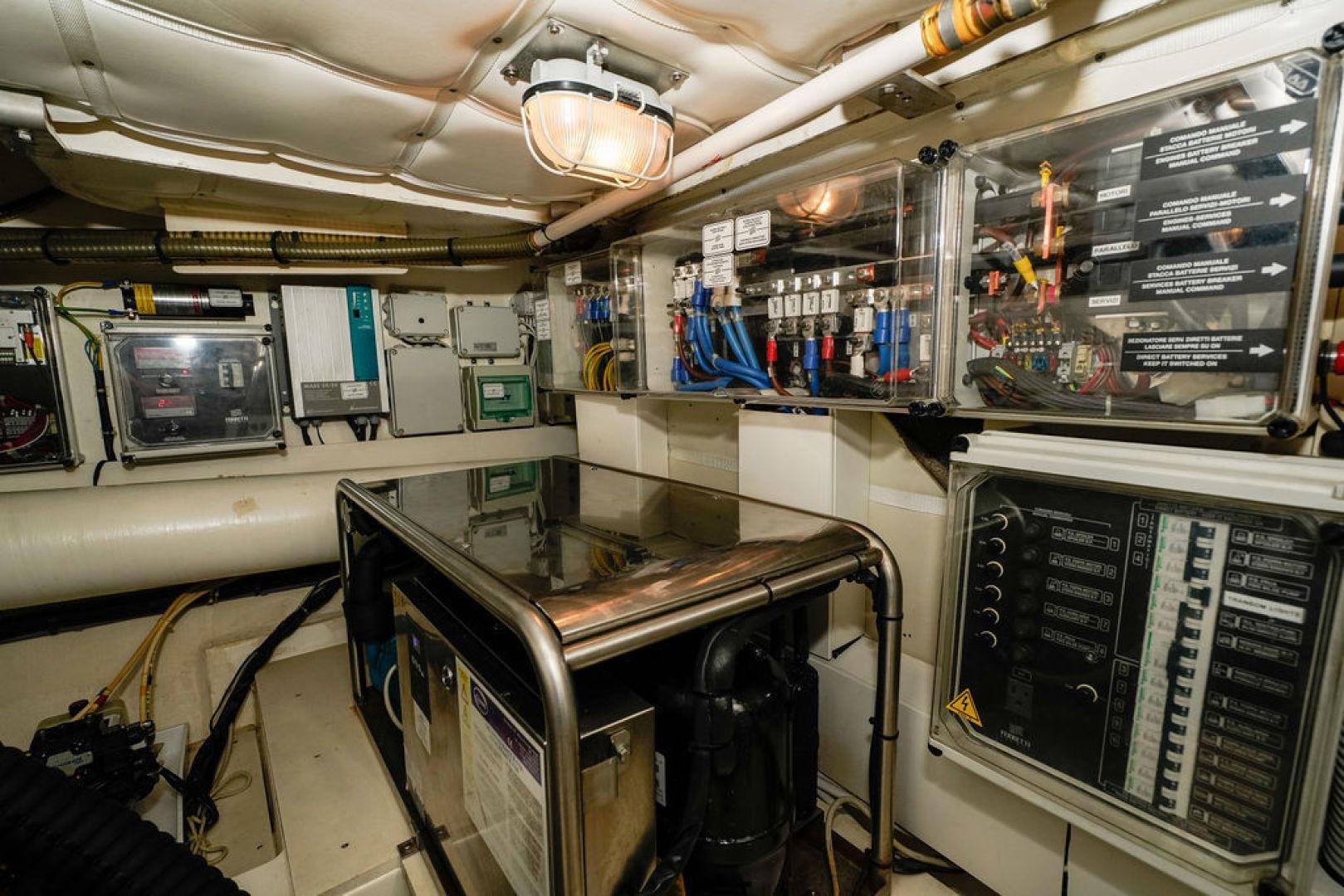 Ferretti Yachts-530 2013-ISLAND GIRL Mount Juliet-Tennessee-United States-1574719   Thumbnail