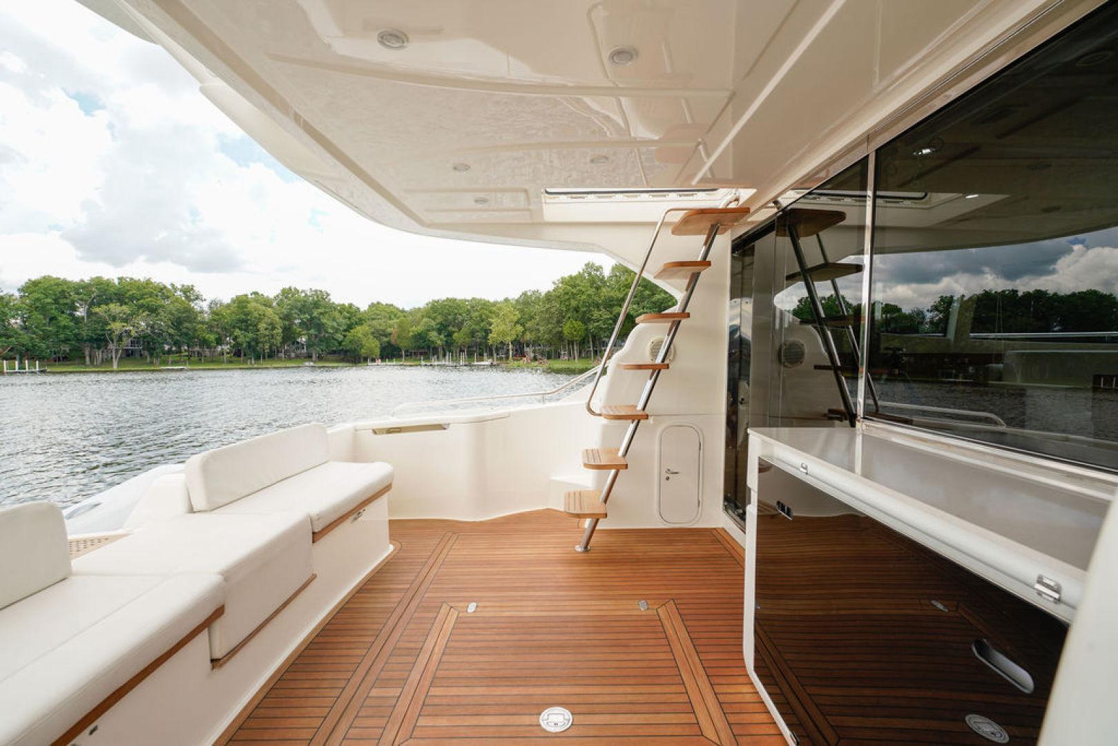 Ferretti Yachts-530 2013-ISLAND GIRL Mount Juliet-Tennessee-United States-1574686   Thumbnail
