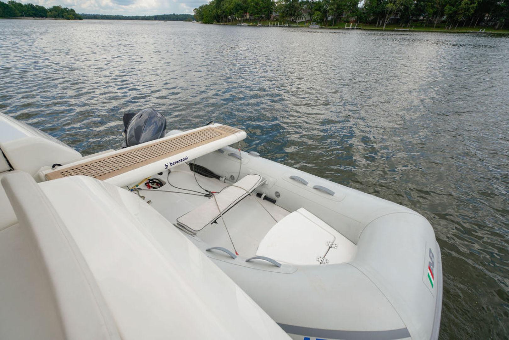Ferretti Yachts-530 2013-ISLAND GIRL Mount Juliet-Tennessee-United States-1574691   Thumbnail