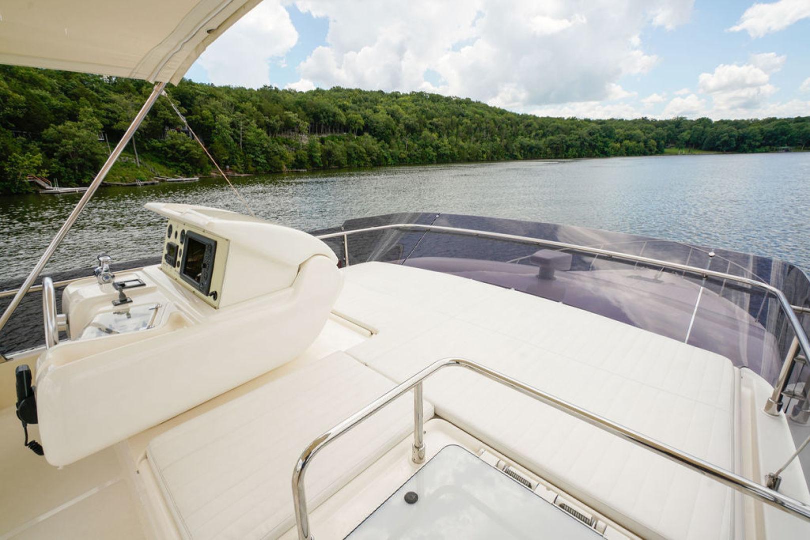Ferretti Yachts-530 2013-ISLAND GIRL Mount Juliet-Tennessee-United States-1574685   Thumbnail