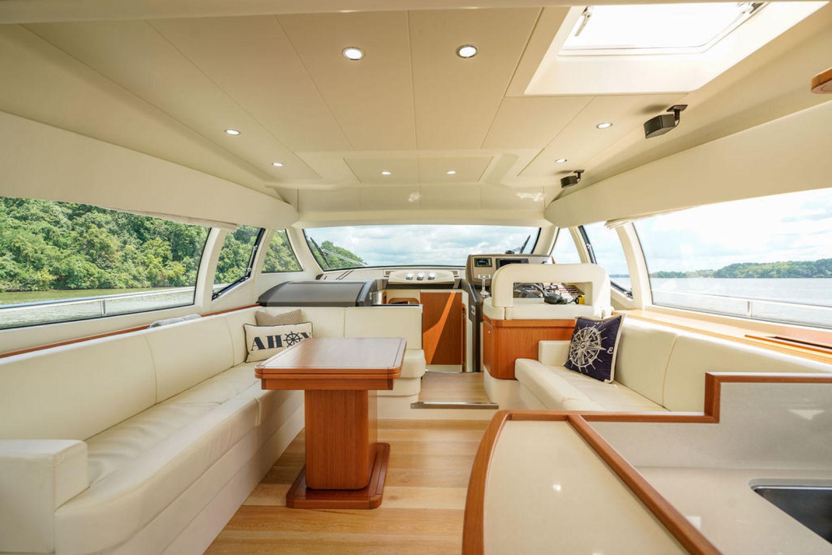 Ferretti Yachts-530 2013-ISLAND GIRL Mount Juliet-Tennessee-United States-1574693   Thumbnail
