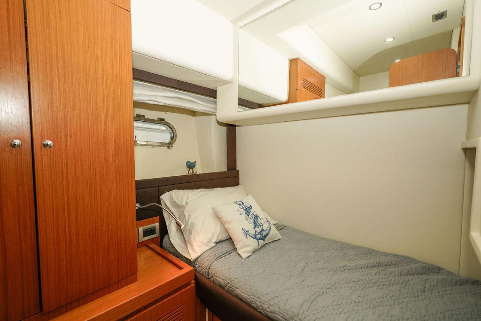 Ferretti Yachts-530 2013-ISLAND GIRL Mount Juliet-Tennessee-United States-1574715   Thumbnail
