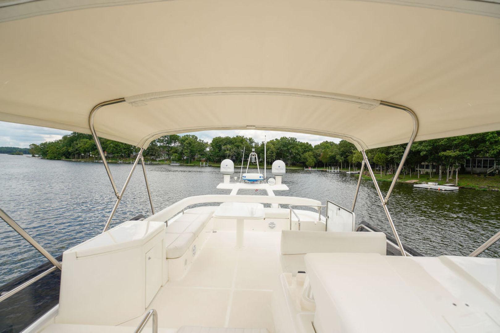 Ferretti Yachts-530 2013-ISLAND GIRL Mount Juliet-Tennessee-United States-1574682   Thumbnail