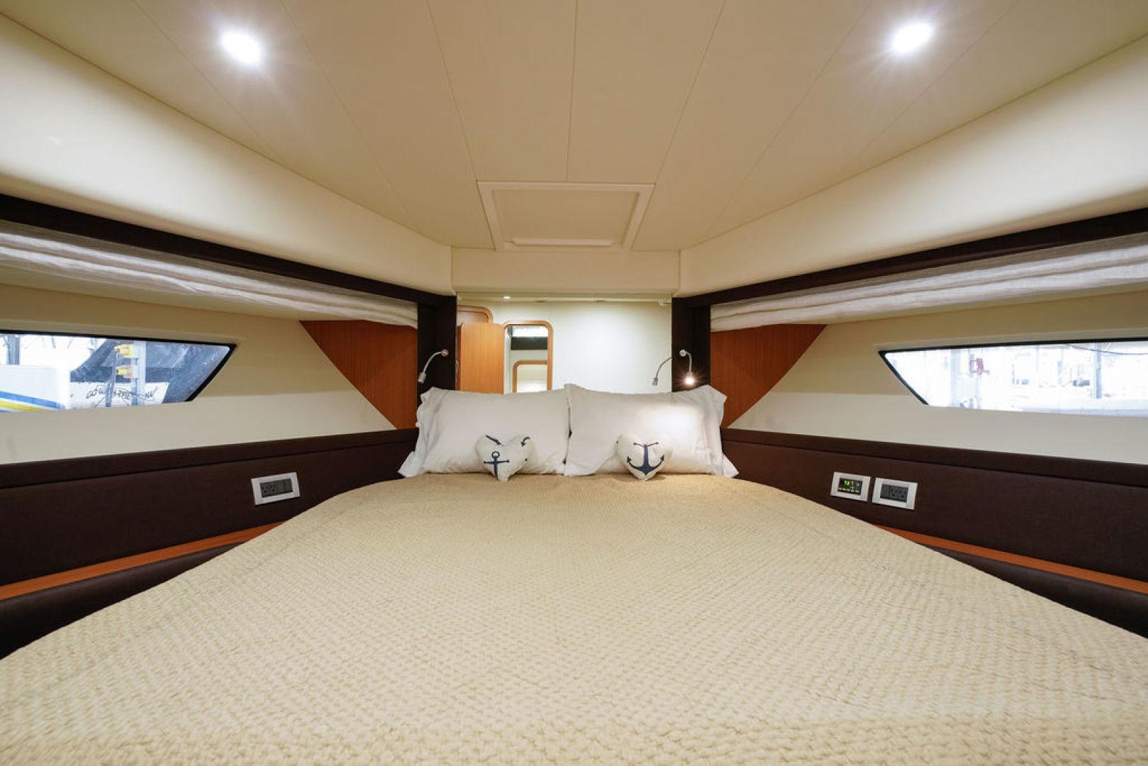 Ferretti Yachts-530 2013-ISLAND GIRL Mount Juliet-Tennessee-United States-1574713   Thumbnail