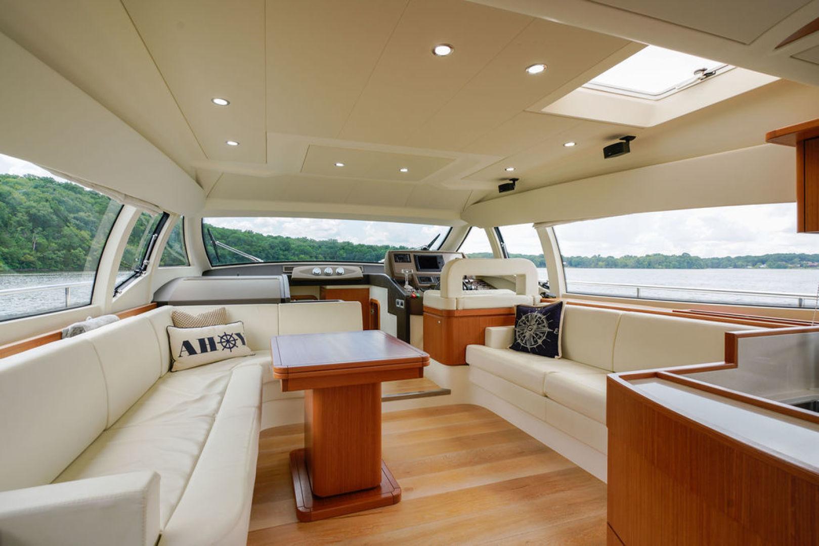 Ferretti Yachts-530 2013-ISLAND GIRL Mount Juliet-Tennessee-United States-1574695   Thumbnail