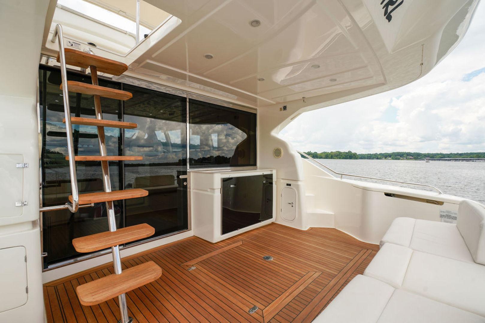 Ferretti Yachts-530 2013-ISLAND GIRL Mount Juliet-Tennessee-United States-1574688   Thumbnail