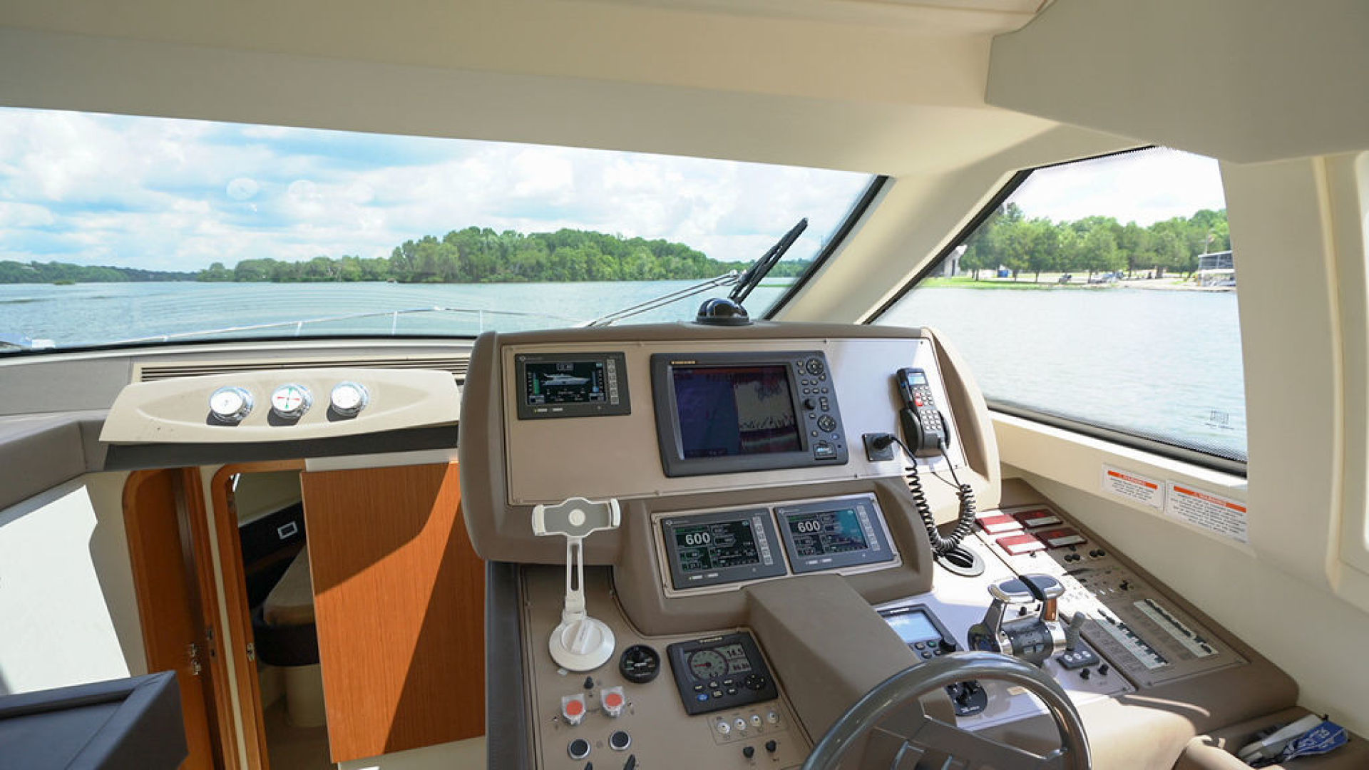 Ferretti Yachts-530 2013-ISLAND GIRL Mount Juliet-Tennessee-United States-1574699   Thumbnail