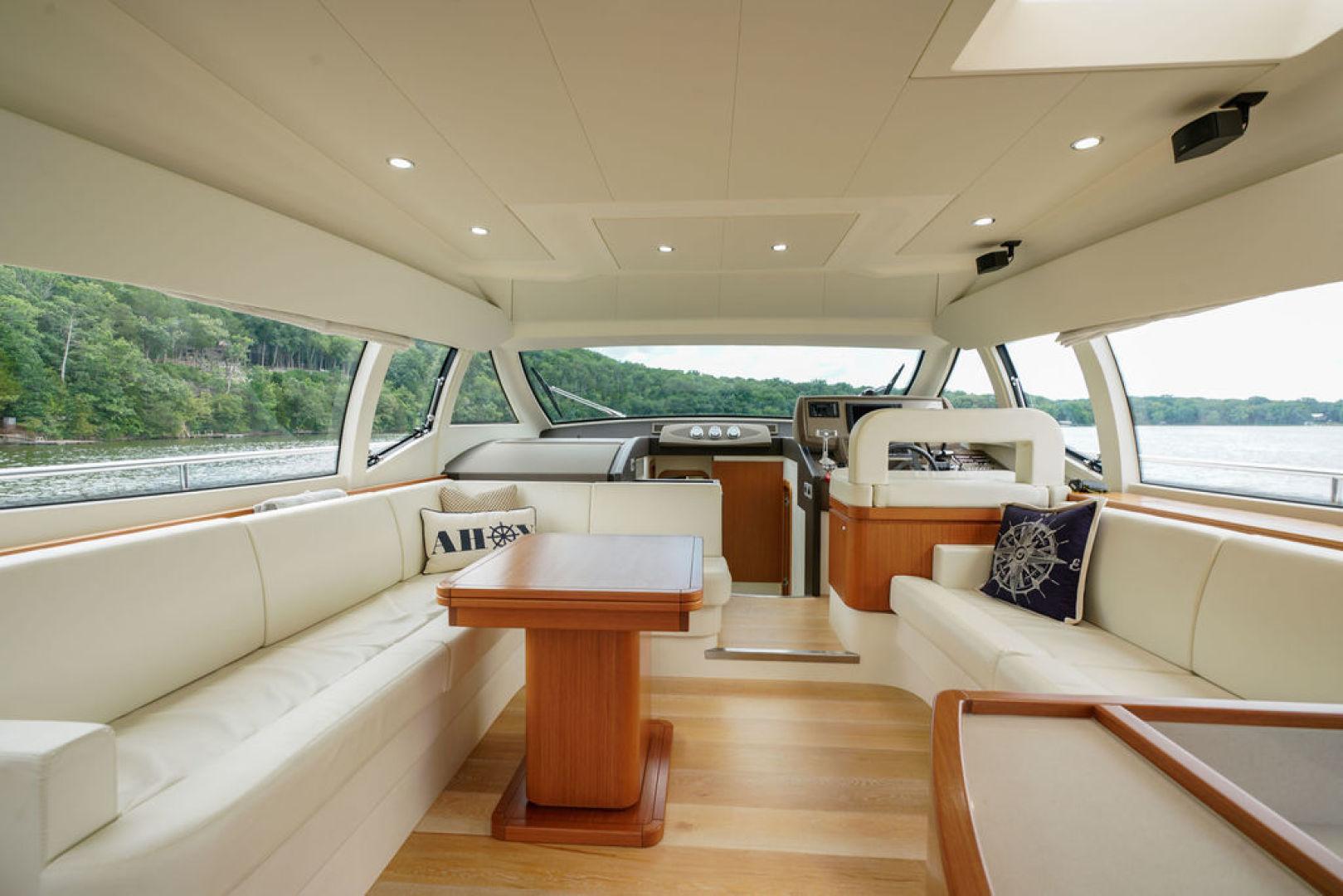 Ferretti Yachts-530 2013-ISLAND GIRL Mount Juliet-Tennessee-United States-1574694   Thumbnail